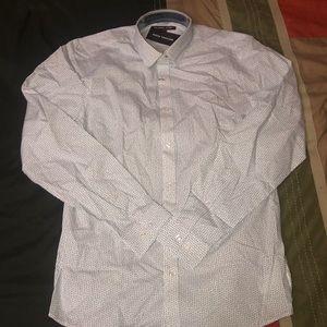 Michael Kors button up shirt